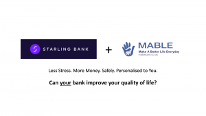 MABLE FinCare Starling Bank Hackathon