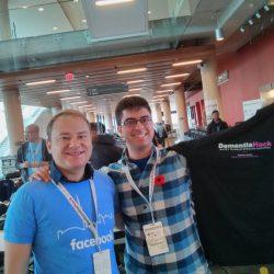 Hackathon begins